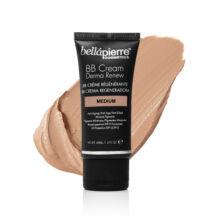 Bellápierre Cosmetics  - Derma Renew BB krém SPF 15 ( Beauty Balm Cream ) -  Medium s