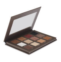 Bellápierre Cosmetic  -  12 Color Pro Natural Eye Palette - Szemhéjárnyaló paletta