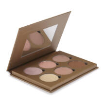 Bellápierre Cosmetics  -  Glowing Palette