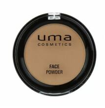 UMA COSMETICS - FACE POWDER- Arcpúder - dark