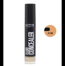 UMA COSMETICS -  Fluid Concealer - krémkorrektor - TAN