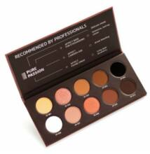Affect Cosmetics - Pure Passion Eyeshadow Palette - Pure Passion szemhéjpúder paletta 10*2g