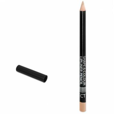Affect Cosmetics - Shape& Colour Lipliner Pencil - Szájkontúrceruza 1,2 g Nude