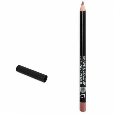 Affect Cosmetics - Shape & Colour Lipliner Pencil - Szájkontúrceruza 1,2 g Nude Beige