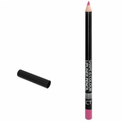 Affect Cosmetics - Shape & Colour Lipliner Pencil - Szájkontúrceruza 1,2 g Magenta