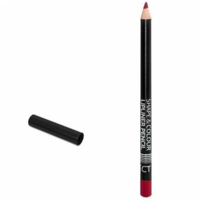 Affect  Cosmetics - Shape & Colour Lipliner - Szájkontúrceruza 1,2 g Roya Red