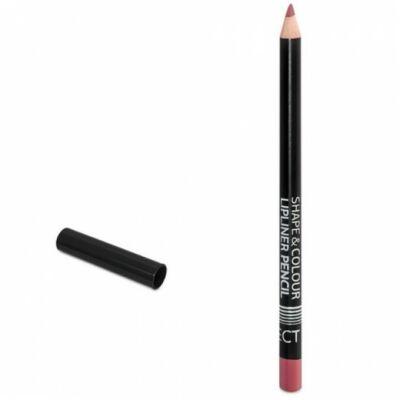 Affect Cosmetics - Shape & Colour Lipliner Pencil - Szájkontúrceruza 1,2 g Wild Rose