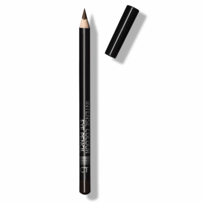 Affect Cosmetics - Intense Colour /Eye Pencil Long Lasting - Intenzív  hosszantartó szemceruza  1,2 g Brown