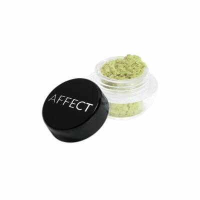 Affect Cosmetics - Charmy Pigment Loose Eyeshadow - Pigment por 2 g Earth Green