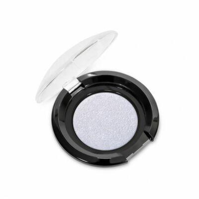 Affect Cosmetics - Colour Attack Foiled Eyeshadow - Fémes fólia metál effect szemfesték 2,5 g  Silver Moon