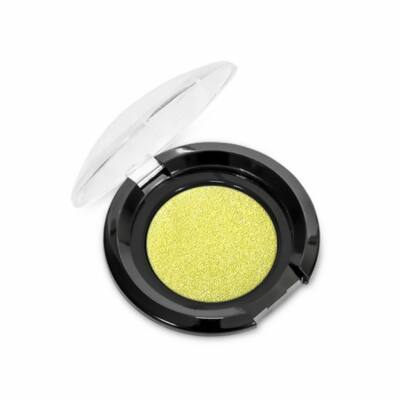 Affect Cosmetics - Colour Attack Foiled Eyeshadow - Fémes fólia metál effect szemfesték 2,5 g Lemon