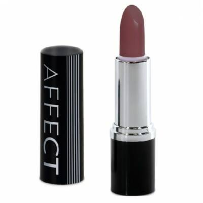 Affect  Cosmetics - Long Wear Matt Lipstick - Hosszantartó matt ajakrúzs 4,1 g - Confidence