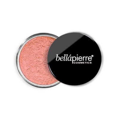 Bellápierre Cosmetics  -  Loose Mineral Blush - Ásványi arcpirosító - Desert Rose  - 4 g