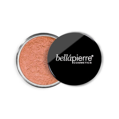 Bellápierre Cosmetics  -   Loose Mineral Blush - Ásványi  arcpirosító -  Autumm Glow - 4 g