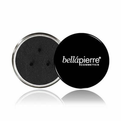 Bellápierre Cosmetics - Eye & Brow Matt Powders - Szem és szemöldökpúder - Noir - 2.35 g
