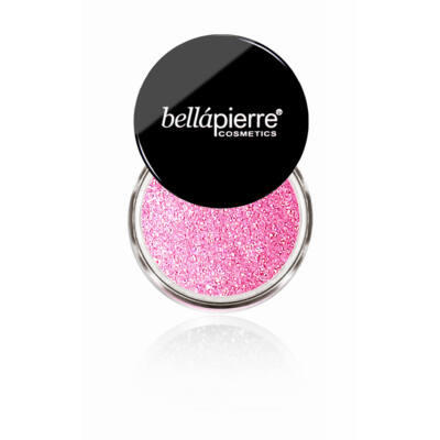 Bellápierre Cosmetics  -  Cosmetic Glitter - Wild Pink