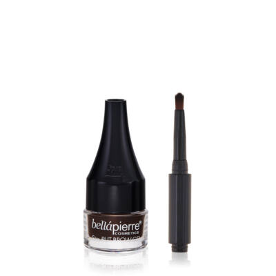 Bellápierre Cosmetic  - Stay Put Brow Gel - Licorice