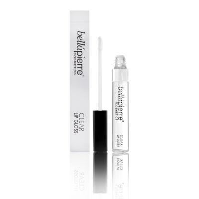 Bellápierre Cosmetics  - Clear  Lip Gloss - Színtelen szájfény