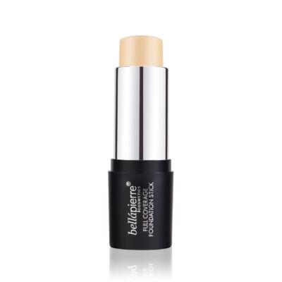 Bellápierre Cosmetics  - Full Coverage Foundation Sticks - LIGHT -10 g
