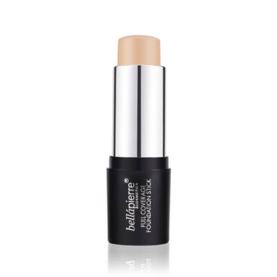 Bellápierre Cosmetic  - Full Coverage Foundation Stick - medium -10 g