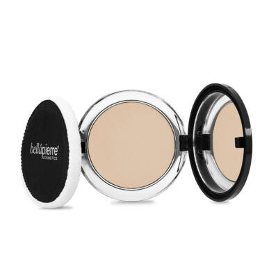 Bellápierre Cosmetic - Compact Mineral Foundation 10 g - Kompakt ásványi alapozó 10 g - Ivory
