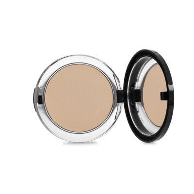 Bellápierra Cosmetics - Compact Mineral Foundation 10 g - kompakt ásványi alapozó 10g - Cinnamon