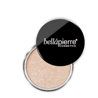 Bellápierre Cosmetics - Shimmer Powder - Ásványi szemhéjpúder Champagne - 2.35 g