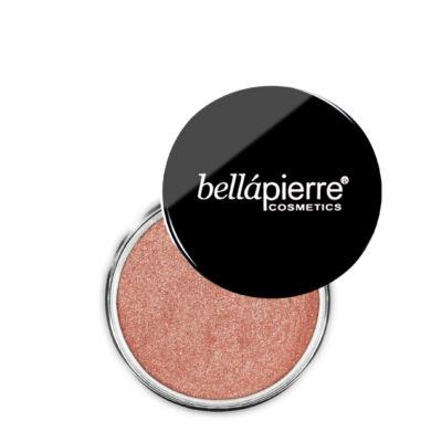 Bellápierre Cosmetics  -  Shimmer Powder - Ásványi szemhéjpúder - Earth  - 2.35 g