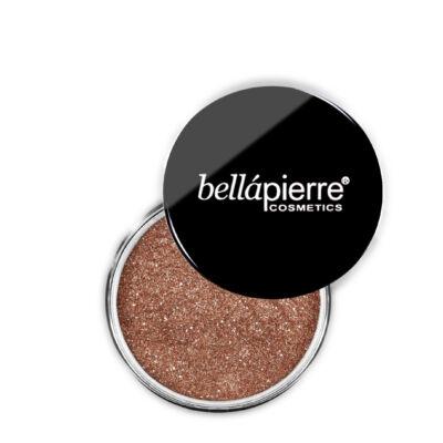 Bellapierre Cosmetics  - Shimmer powder - Ásványi szemhéjpúder -  Cocoa - 2.35 g
