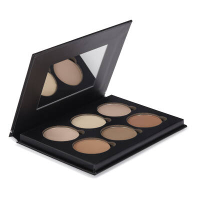 Bellápierre Cosmetics  - Contour & Highlight Pro Palette
