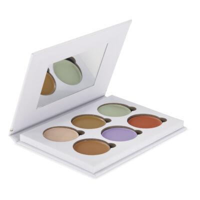 Bellápierre Cosmetics  - Color Correcting Concealer Palette