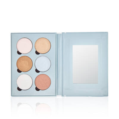 Bellápierre Cosmetics  - Glowing Palette 2