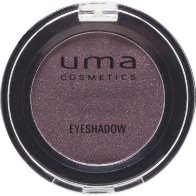 UMA COSMETICS - Mono Eyeshadow - szemhéjpúder -black orchid
