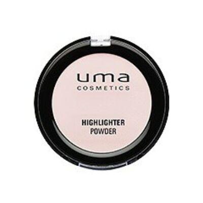 UMA COSMETICS - HIGHLIGHTER  POWDER - HIGHLIGHTER PÚDER