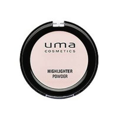 UMA COSMETICS - HIGHLIGHTER  POWDER - HIGHLIGHTER PÚDER