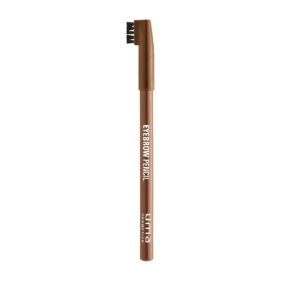 UMA COSMETICS - Eyebrow  Pencil -  Szemöldök ceruza-  LIGHT BROWN