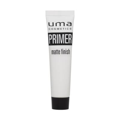UMA COSMETICS -  PRIMER - PRIMER -   MATT FINISH
