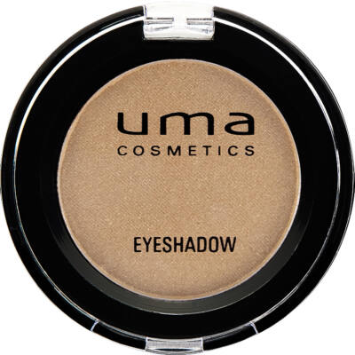 UMA COSMETICS - Mono Eyeshadow - szemhéjpúder - Golden Mile