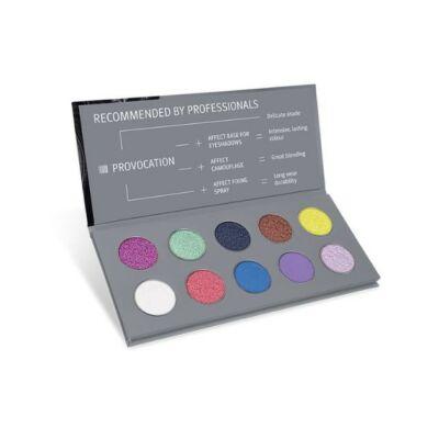 Affect Cosmetics - Provocation Eyeshadow Palette - Provocation szemhéjpúder paletta 10*2g